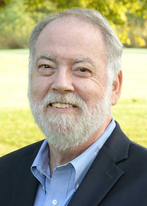 Mark Rountree ashley