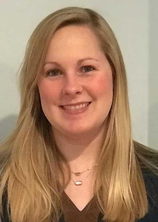 Heather Hise Ashley Rountree Team